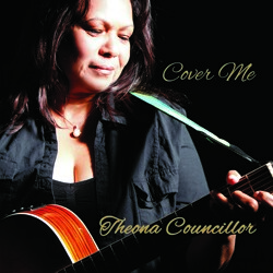 Theona Councillor - Cover Me