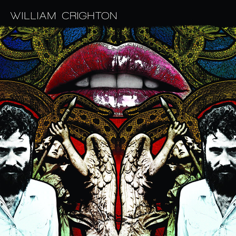 William Crighton - Jesus Blues