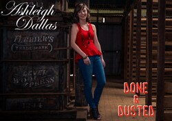 Ashleigh Dallas - Done & Dusted