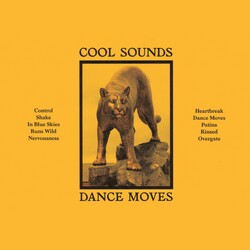 Cool Sounds - Overgate