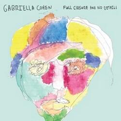 Gabriella Cohen - Sever The Walls