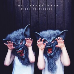 The Temper Trap - Fall Together - Internet Download