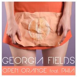Georgia Fields - Open Orange (feat. Phia)