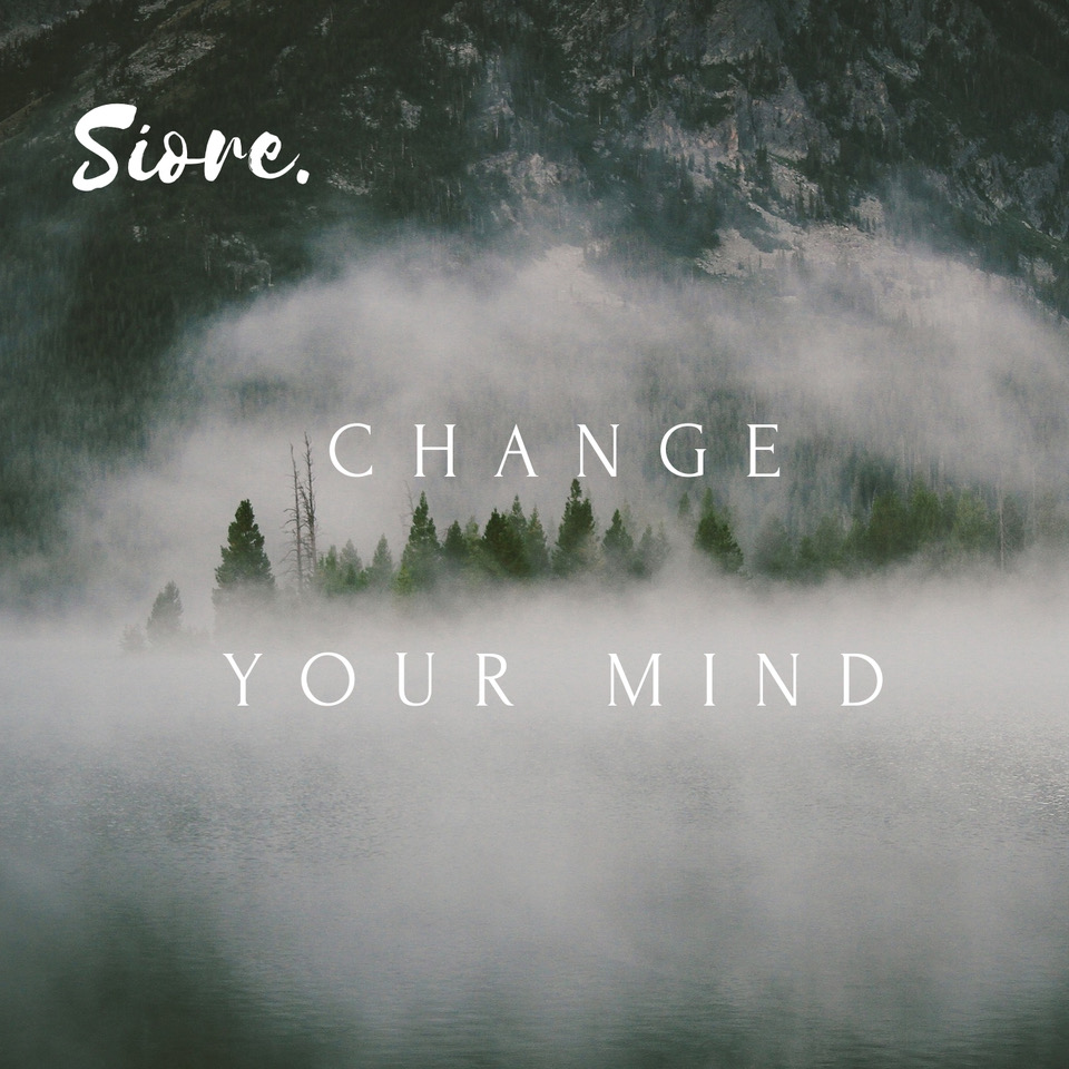 Siore - Change Your Mind
