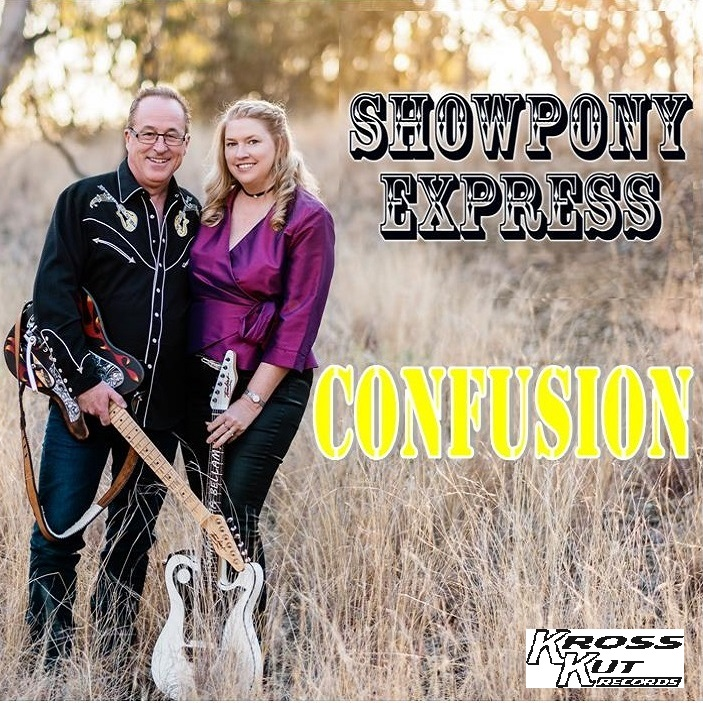 ShowPony Express - Confusion