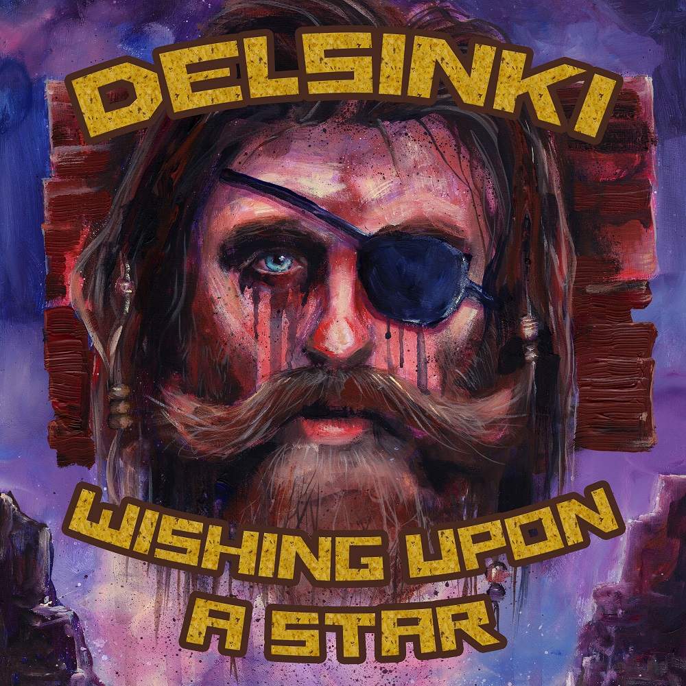 Delsinki - Wishing Upon a Star