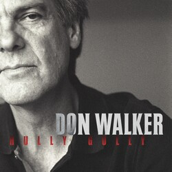 Don Walker - The Perfect Crime