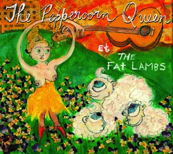 The Peppercorn Queen et The Fat lambs - Peel Street
