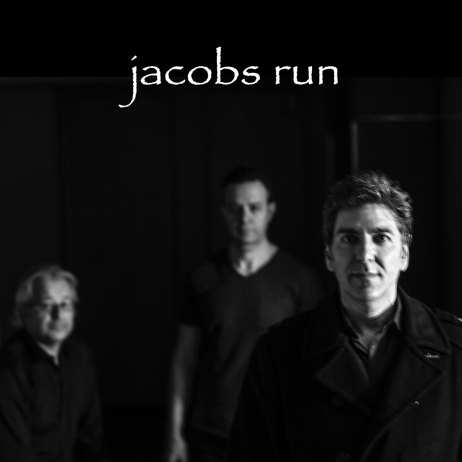 jacobs run - Sleepwalking