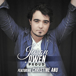 Jason Owen - Proud featuring Christine Anu