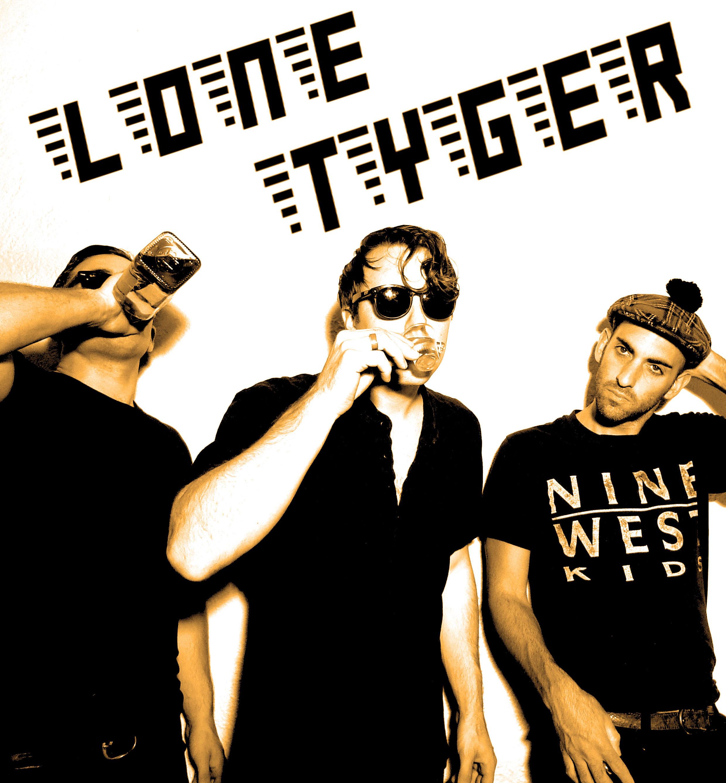 Lone Tyger - Fortune Teller