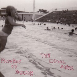 The Model School - Pictures of Summer