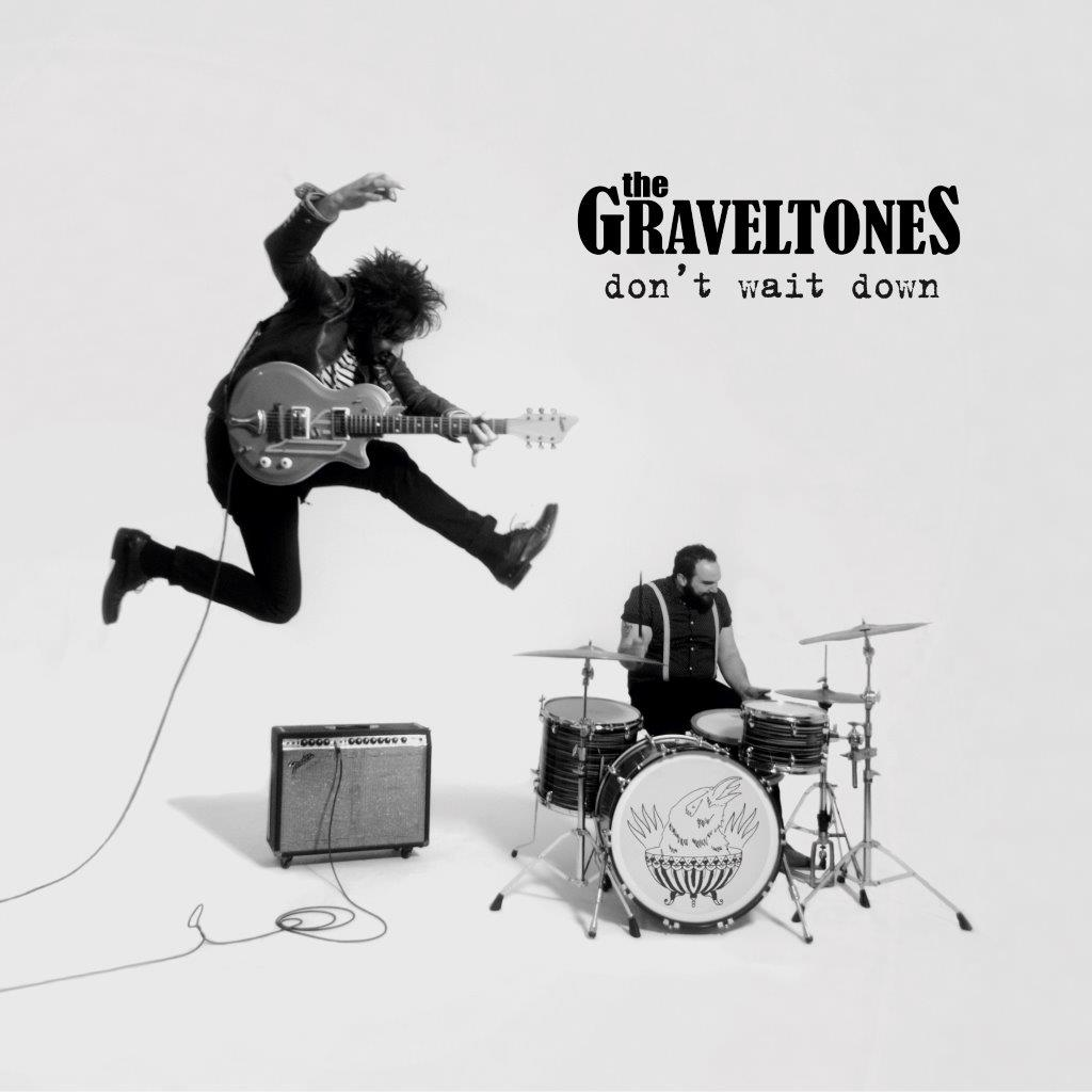 The Graveltones  - Catch Me On The Fly