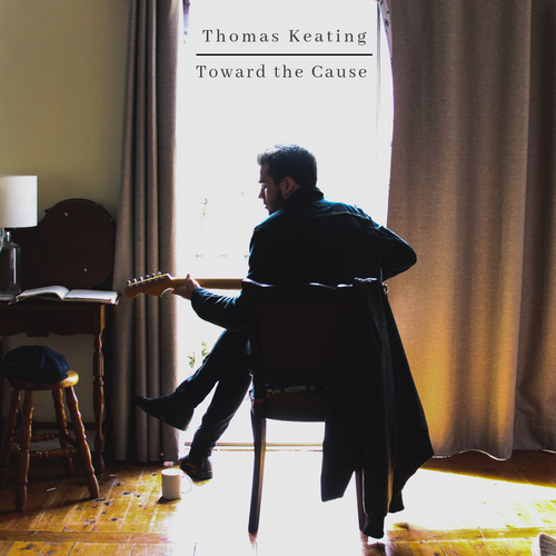 Thomas Keating - Toward the Cause