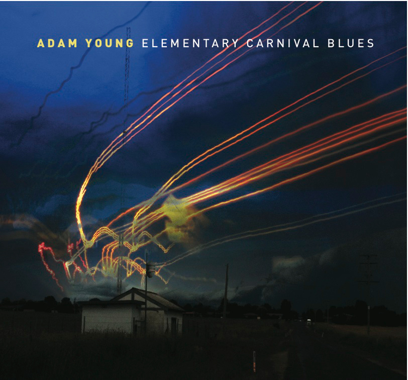 Adam Young - Ghost Song