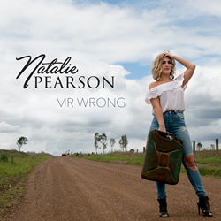 Natalie Pearson - Mr Wrong