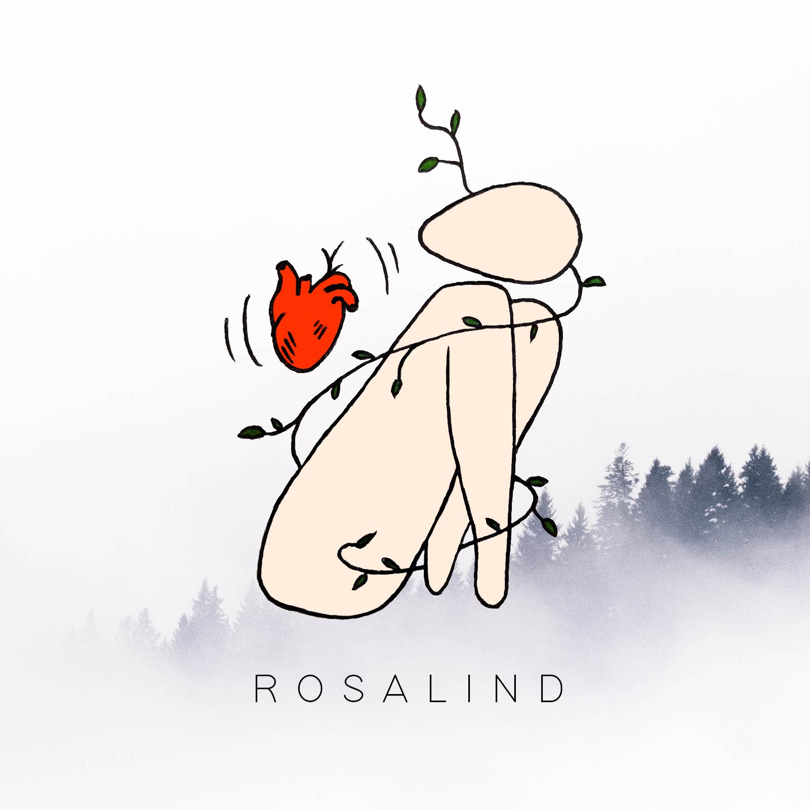 Rosalind - Heartbeat