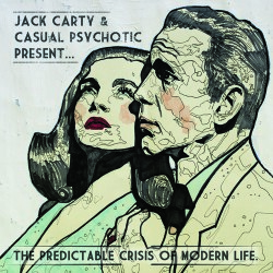 Jack Carty - What Does Your Heart Say?