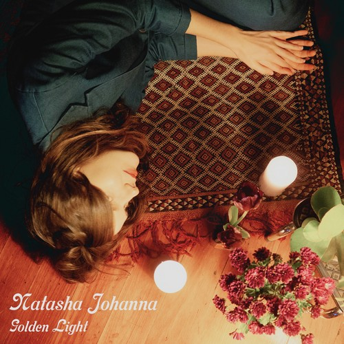 Natasha Johanna - Belmont Park