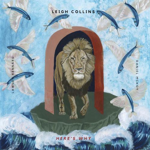 Leigh Collins - Rain