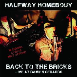 Halfway Homebuoy - Hard Times