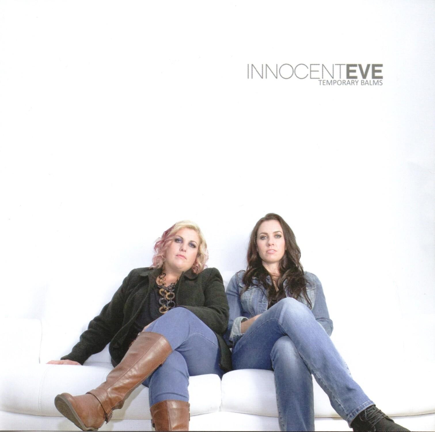 Innocent Eve - Every Woman