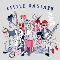 Little Bastard - Be My Kind