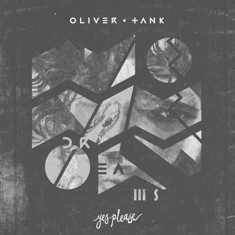 Oliver Tank - Last Night I Heard Everything in Slow Motion
