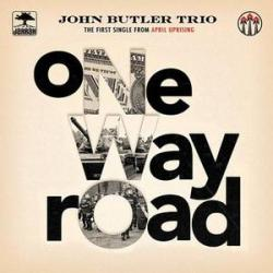 The John Butler Trio - One Way Road