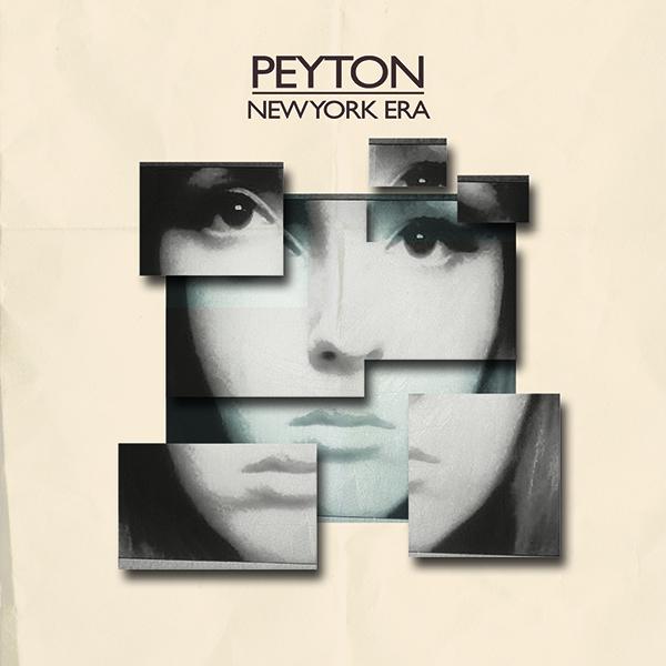 Peyton - New York Era