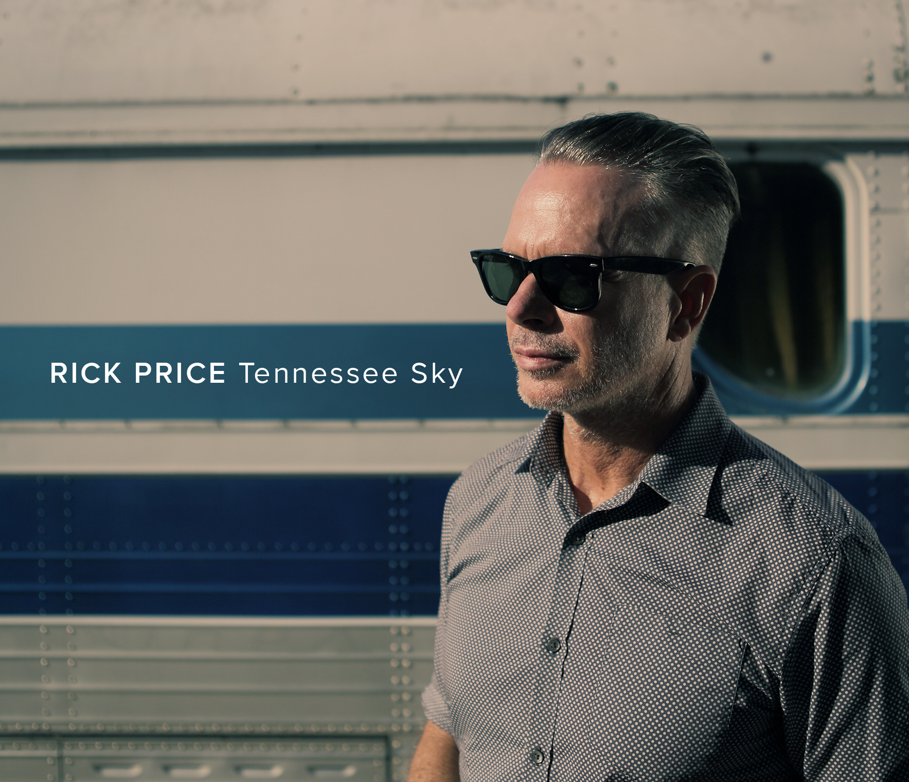 Rick Price - Work That Fire