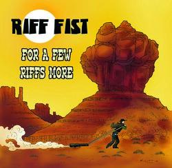 Riff Fist - Riff Stew