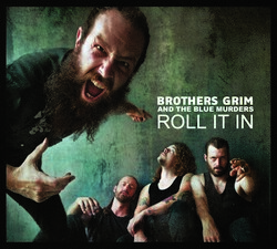 Brothers Grim And The Blue Murders - Drown In It