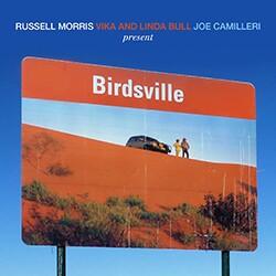 Russell Morris - Birdsville