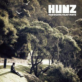 Hunz - You Said Hello