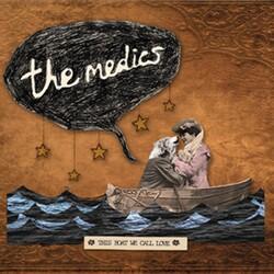 The Medics - Joseph