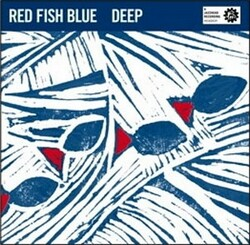 Red Fish Blue - Elegua