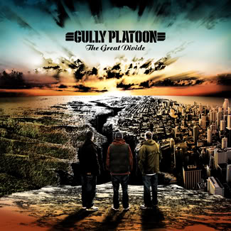 Gully Platoon - Coat Of Paint