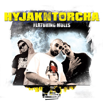 Hyjak N Torcha - No Regrets ft. Murs