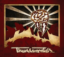 Thundamentals - Storm Warning