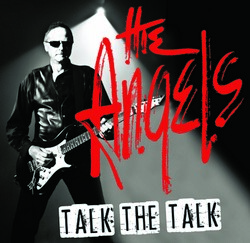 The Angels - Talk The Talk