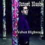 Sunset Blush - Sweet Barbwire