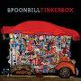 Spoonbill - Give Me Rain
