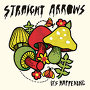 Straight Arrows - Bad Temper