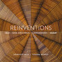Genevieve Lacy & Flinders Quartet - Re-invention No. 1 for descant recorder (based on J.S. Bach's Invention No. 8 in F major)