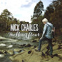 Nick Charles - Three Lines Deep