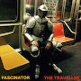 Fascinator - The Traveller