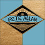 Pete Allan - Treading Water