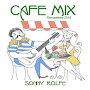 Sonny Rolfe - Adelaide SA