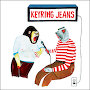 Keyring Jeans - Sideline Rain